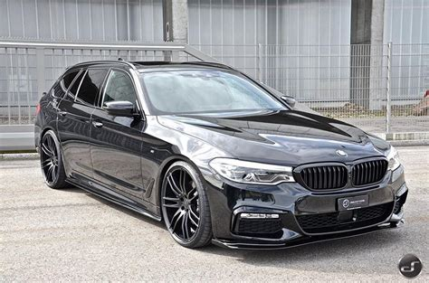 bmw 5er touring g31 beautiful station wagons are called quot touring quot hamann bmw 5er g31