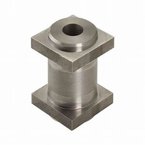 Square Joint Pin For Upper Guide Clamp