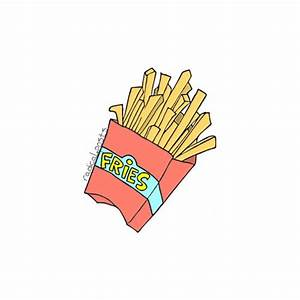 Fries before guys ~ tumblr transparents and layovers ...