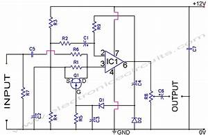 Led Graphic Equalizer Circuit Hp Photosmart Printer