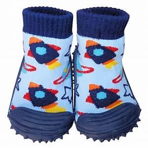 Chausson Chaussette Bébé : chaussons chaussettes b b antid rapants semelle souple petite fus e chaussons chaussettes ~ Teatrodelosmanantiales.com Idées de Décoration