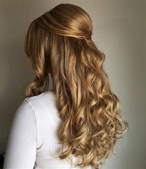 updates on 2017 half up half down hairstyles latest ideas