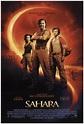 Sahara 2005 27x40 Orig Movie Poster FFF-71082 Rolled U.S ...