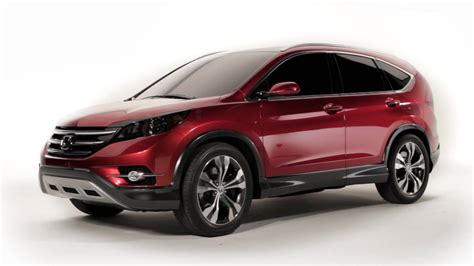 Crv Image by 2020 Honda Crv Hybrid Redesign Changes Release Date