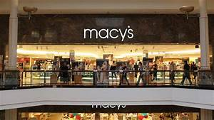 Macy's Closing 100 Stores By Early 2017 « CBS Boston