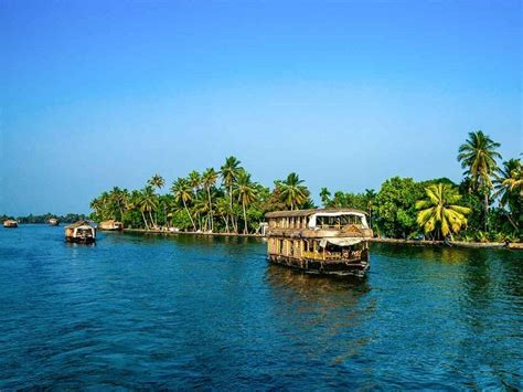 Cochin To Alleppey Distance By Boat by Alleppey Alappuzha Backwaters Places To Visit Tour