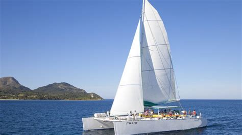 Sailing Catamaran Images by Sailboats Sailing Www Pixshark Images Galleries