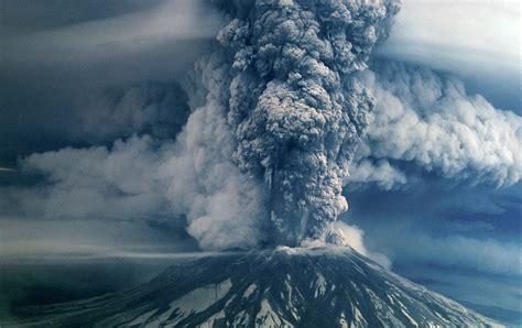 dangerous power of nature eruption mt st helens
