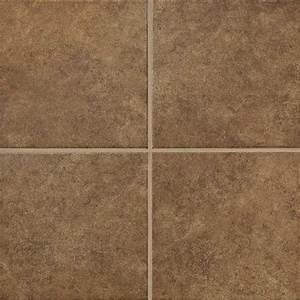 Castlegate Brown 12x12 Floor - Tiles Direct Store