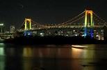 台場--彩虹大橋