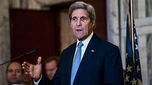 John Kerry, Hollywood Studio Chiefs Meet to Talk ISIS ...