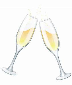 wedding champagne glasses clip art Quotes