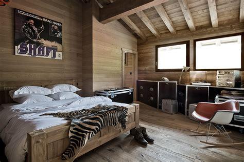 chalet chambre rock 39 n roll altitude au chalet des rhodos maison créative