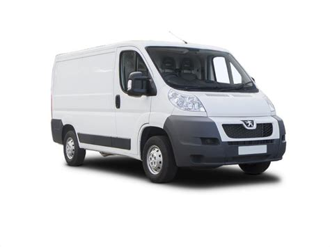Peugeot Vans by New Peugeot Boxer Vans For Sale Cheap Peugeot Boxer