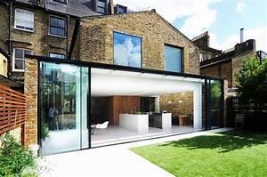 Agrandir Une Maison : id e agrandissement maison 50 extensions esth tiques ~ Melissatoandfro.com Idées de Décoration