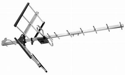 Antenna Tv Yagi Outdoor Aerial Sv Aerials