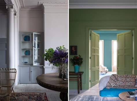 New Colors From Farrow + Ball