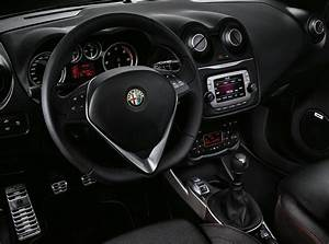 2015 Alfa Romeo MiTo Racer Is A Smart Dresser With No Muscle Autoevolution
