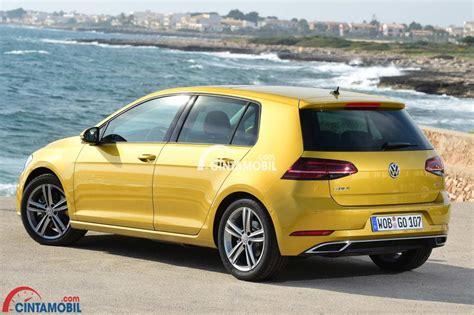 Gambar Mobil Gambar Mobilvolkswagen Golf by Review Volkswagen Golf Tsi Facelift 2017 Mobil Hatchback