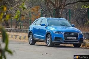 Audi Q3 2018 : 2018 audi q3 india review first drive ~ Melissatoandfro.com Idées de Décoration