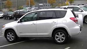 2010 Toyota Rav 4 Limited V6 Video 003