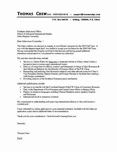 [L&R] Cover Letter Examples 1