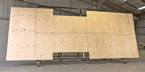 caravan  rv plywood panels composites  materials worthington caravan  rv