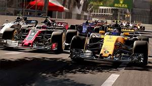 F1 2018 Racing Its Way Into Your Heart