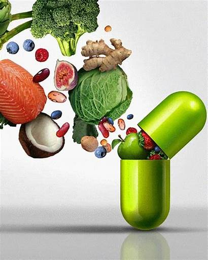 Supplements Specialty