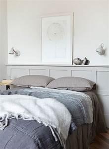 Schlafzimmer Ideen Weiß : ideen f r ein modernes schlafzimmer in wei ~ Michelbontemps.com Haus und Dekorationen