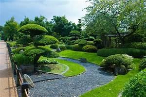 Asiatische Gärten Gestalten : asiatische gartendeko aequivalere ~ Sanjose-hotels-ca.com Haus und Dekorationen