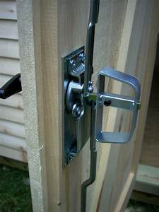 shed door hardware exterior handles With barn door locking handles