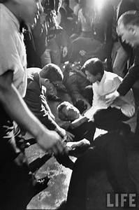 The Assassination of Robert Kennedy | Conaugh Fraser