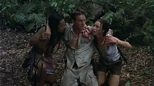 Arachnid (2001): Ending Scene (English Subtitles) - YouTube