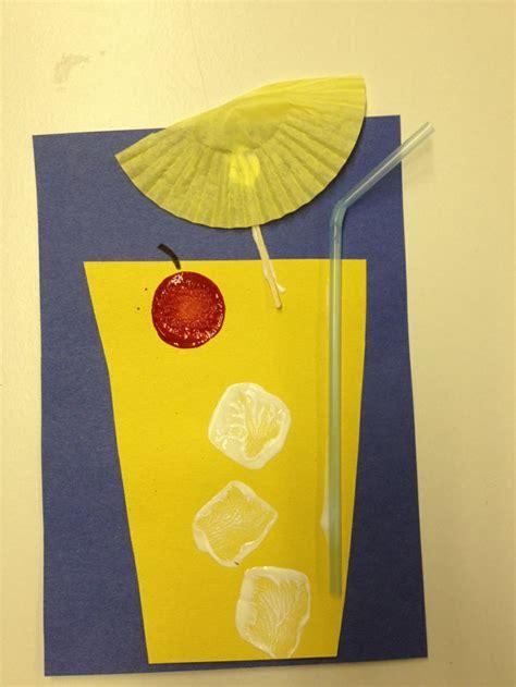 summer craft summer craft work craft ideas pinterest