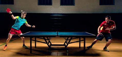terme de ping pong las mejores mesas de ping pong 2017 fitnatura