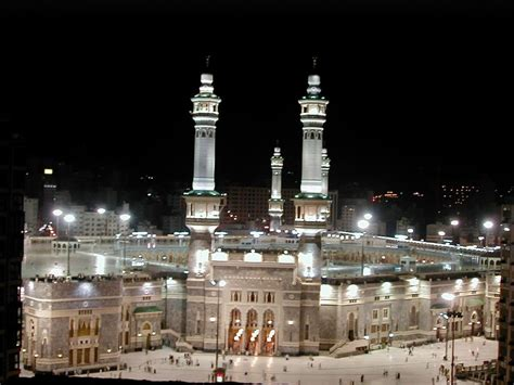Mecca Madina Hd Wallpapers