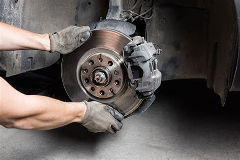 When Defective Brakes Lead To Auto Accidents