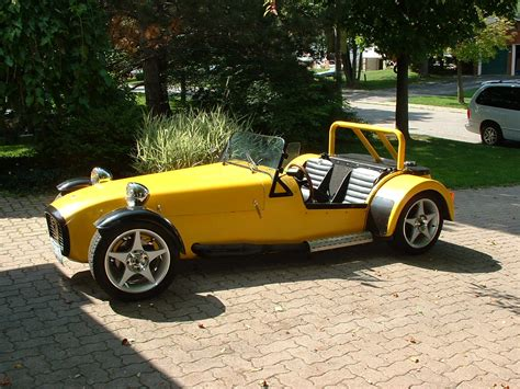 Build A Car by If You Could Build A Kit Car Which Would It Be 1a Auto