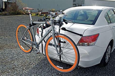 top  car trunk bike racks    car