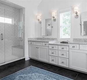 New houzz study unpacks the latest bathroom trends for Houzz com bathroom tile