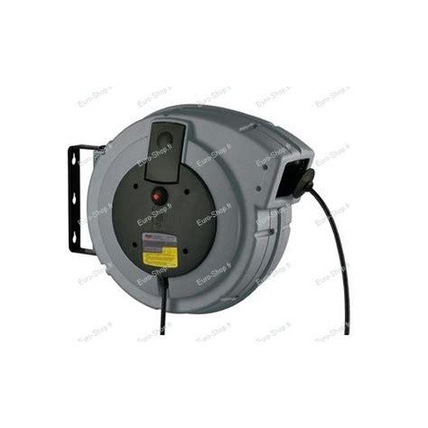 enrouleur cable electrique enrouleur automatique de c 226 ble 233 lectrique de 20m 3 x 2 5