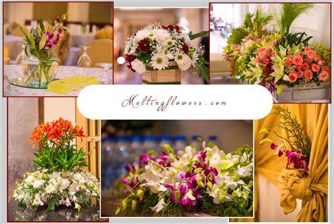 tips  flower decoration