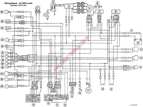 Yamaha 50cc Atv Engine Diagram by Yamaha 50cc Atv Engine Diagrams Wiring Diagram Database