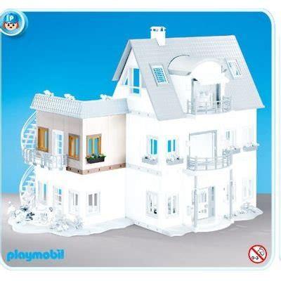 playmobil 7389 pi 232 ce d 39 233 tage suppl 233 mentaire pour villa moderne c