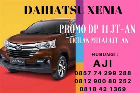 Daihatsu Gran Max Pu Picture by Promo Dan Simulasi Kredit Daihatsu Yasmin Bogor
