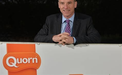 Quorn sets sights on becoming billion-dollar business by 2027