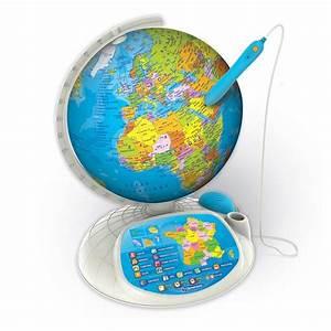 Globe Interactif Clementoni : globe exploraglobe interactif clementoni king jouet ordinateurs et jeux interactifs ~ Medecine-chirurgie-esthetiques.com Avis de Voitures