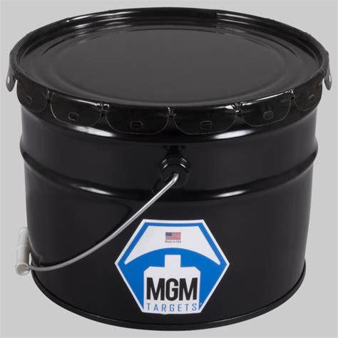 mls plate rack bucket mgm targets