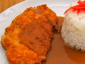 Chicken Katsu Curry by manalis. A Thermomix ® recipe in ...